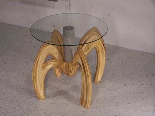 Custom Made Element Side / End Table