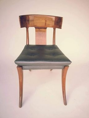Custom Made Klismo Style Chair