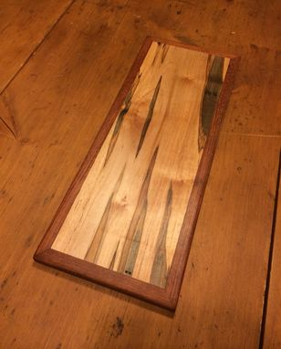 Custom Made Charcuterie Board / Bread Board