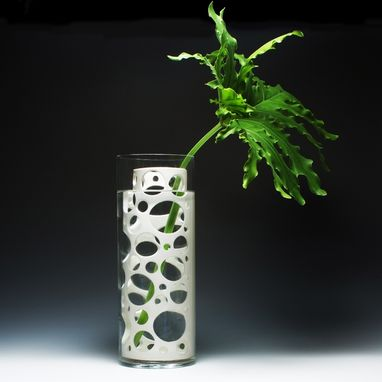 Custom Made Illusion Vase