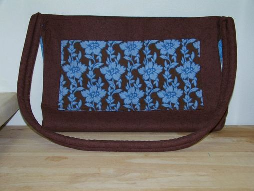 Custom Made Large Tote Bag