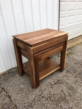 Custom Made Sand Therapy Table