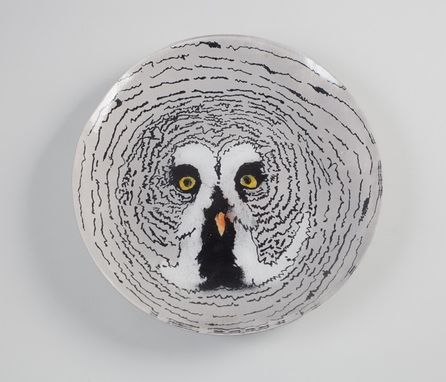 Custom Made Optical Owl