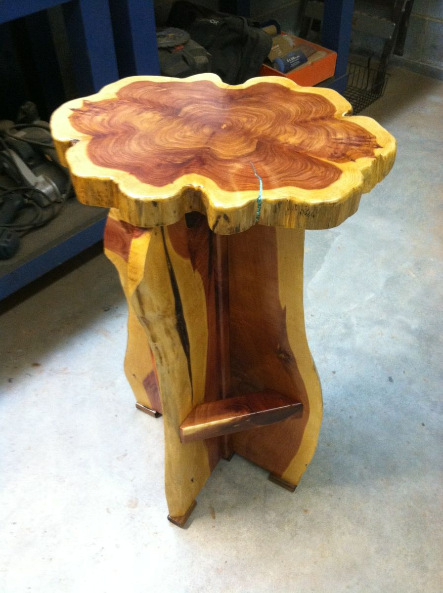 Buy A Hand Made Custom Cedar Furniture Made To Order From Michael