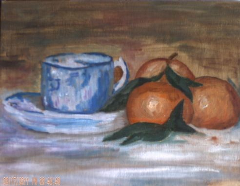 Custom Made Still Life Paintings Rembrandt And Kalf