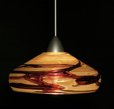 Custom Made Kitchen Pendant Light