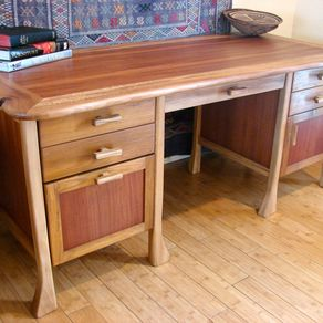 Desk Styles buy a hand crafted industrial desk style, made to order from