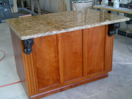 Custom Made Custom Kitchen/Bath Cabinets & More