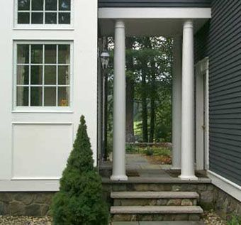 Custom Made Remodeling Exterior