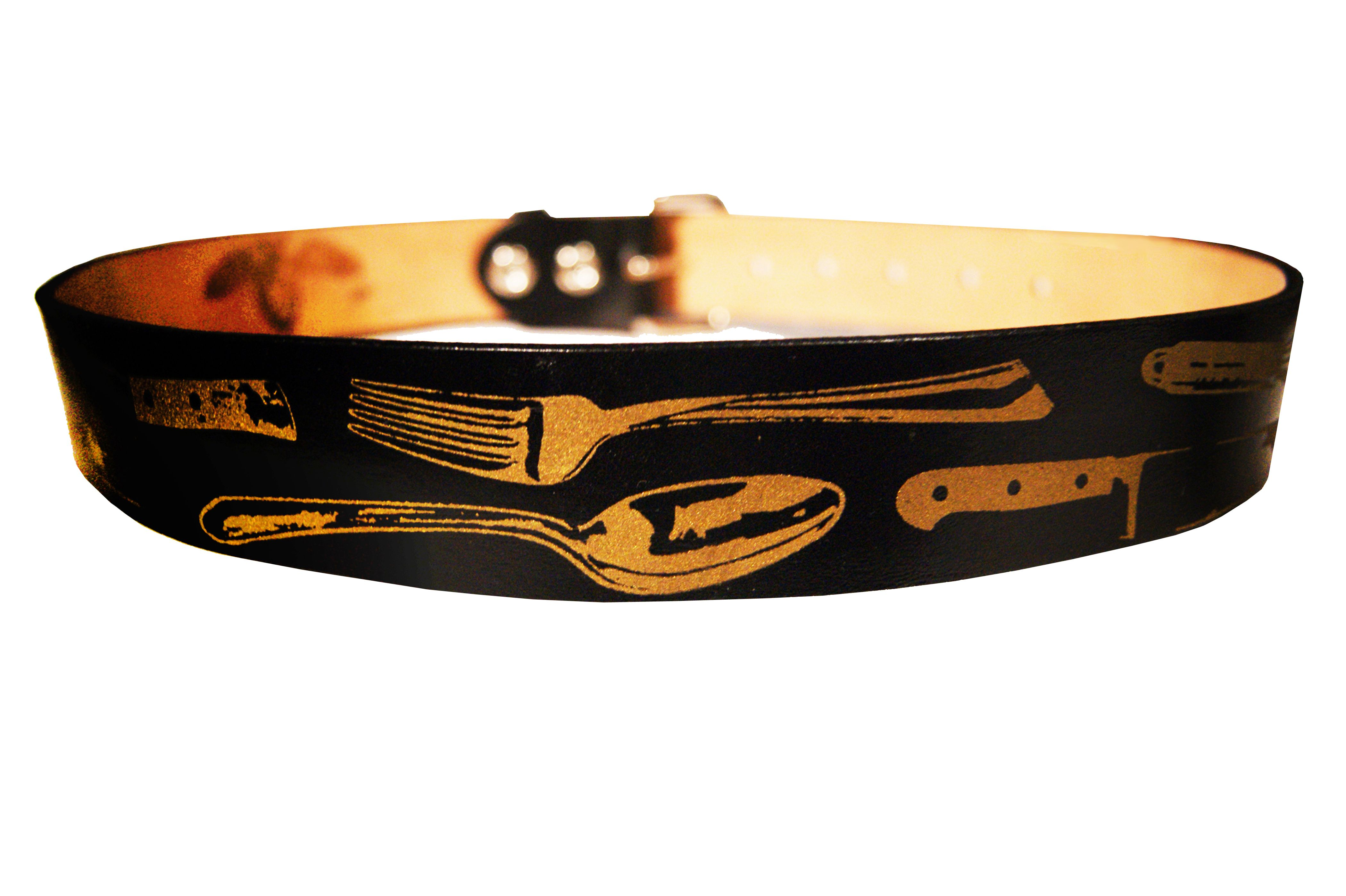 Jacob vaughn gushue project transaction roslindale ma chef inspired leather belt gamestrikefo Gallery