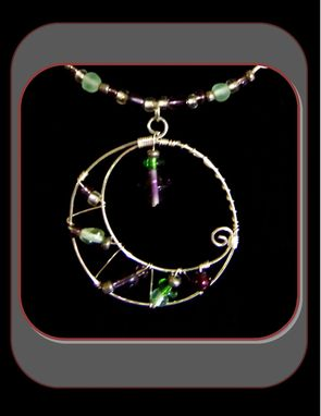 Custom Made Celestial Jewelry, Sun Moon Jewelry, Sun Jewelry, Moon Jewelry, Statement Jewelry,Mother Jewelry