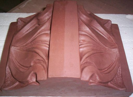 Custom Made Decorative Moldings,Panels, And Medallions
