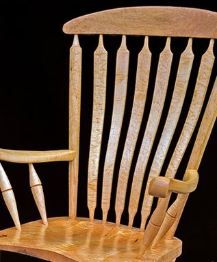 Custom Made Rocking Chairs