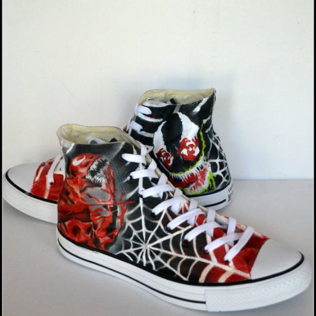 3d27671d8db5fc Buy Hand Made Custom Converse
