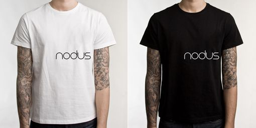 Custom Made Nodus Tee Shirt