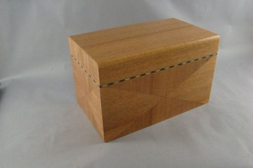Custom Made Custom Art Deco Box