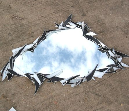 Custom Made Magical Mirror