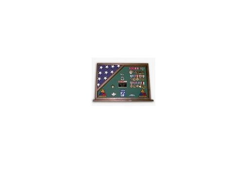 Custom Made Flag Display Cases Veterans Flag Cases