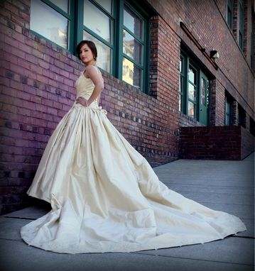 Custom Made Elle- Romantic Wedding Dress