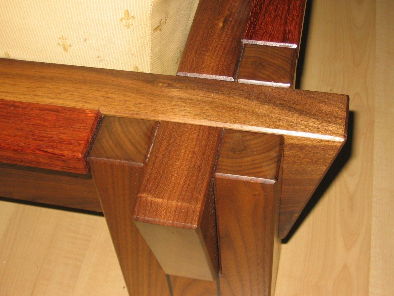 Custom Tatami Style Bed By Brian Havens Custom Furniture