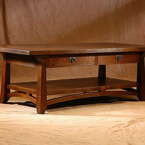 Mission Coffee Tables Craftsman Arts And Crafts Stickley