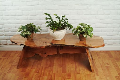 Custom Made Unique Coffee Table