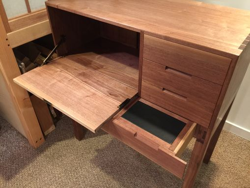 Custom Made The Butler's Desk