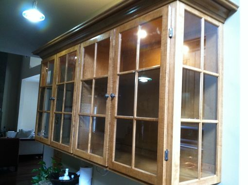 Custom Made China Cabinet