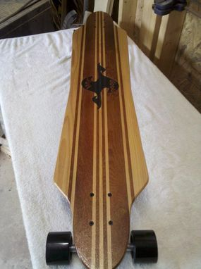 Custom Made Skateboards 9