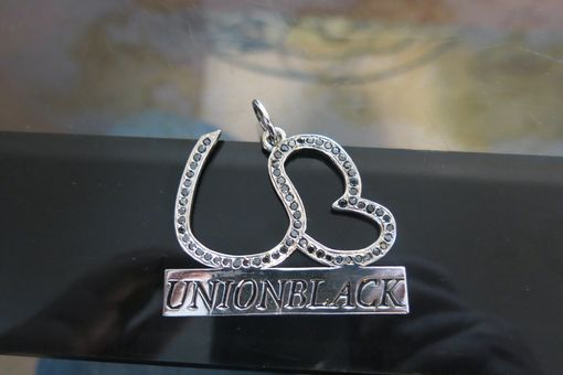 Custom Made Business Logo Pendants