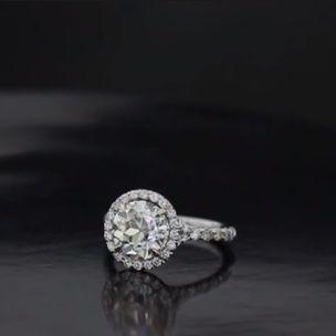 Antique Engagement Rings Scottsdale Az