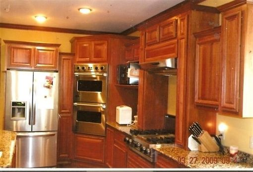Custom Made Custom Kitchens 2