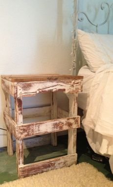 Custom Made Rustic Glamour