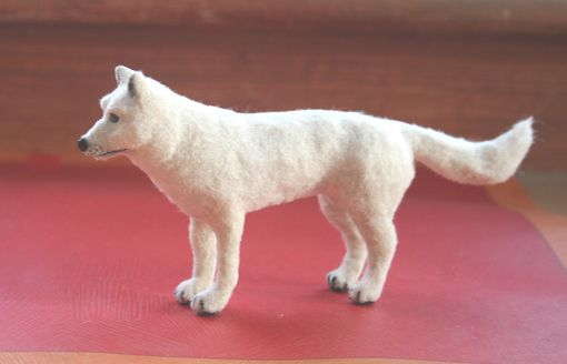 Custom Made Wild Animals Farm Animals In Miniature ~ 1:12 Scale Dollhouse Animals