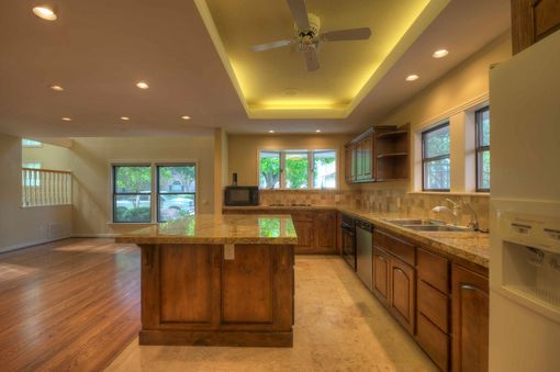 Custom Made Kitchen Remodel 2012