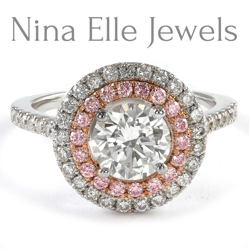 diamond pink ultimate ring to purplish the images colored engagement radiant couture with rings halo guide fancy
