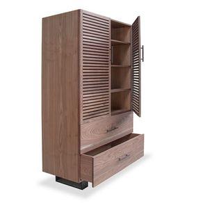 custom armoire. Black Bedroom Furniture Sets. Home Design Ideas