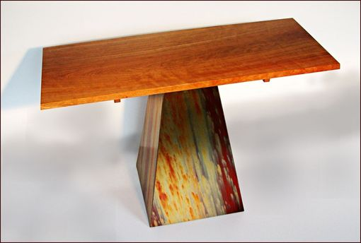 Custom Made Modern Occasional Table