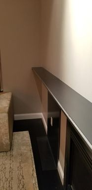 Custom Made Industrial Fireplace Mantels Made Of Steel Plate