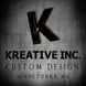 Kreative Inc in