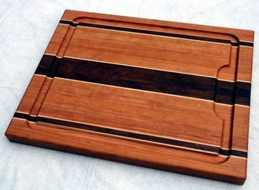 Custom Made Polo Cutting Board