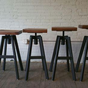 Inspired Bar Stool