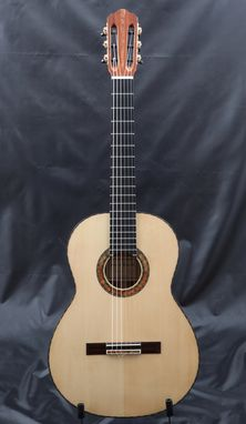 Custom Made Classical Guitar