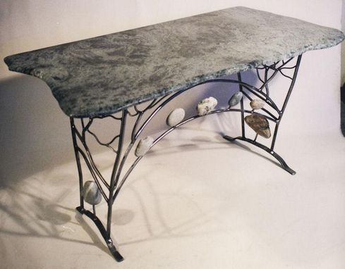 Custom Made Table Concepts