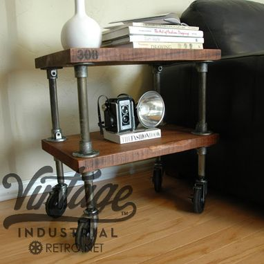 Custom Made 308 Side Table