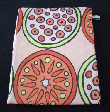 Custom Made Fruit Play Tablet Cover Sleeve