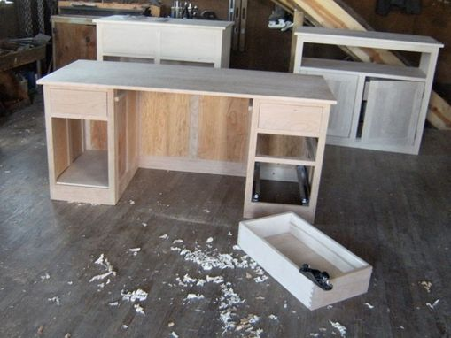 Custom Made Custom Desks