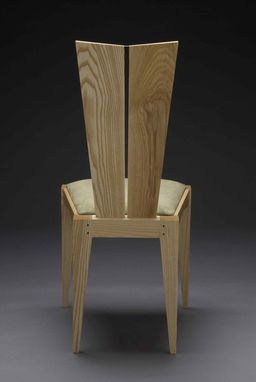 Custom Made Dining Chair