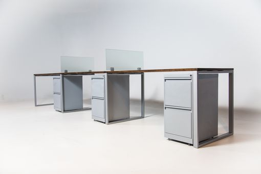 Custom Made Telemarketing Workstations/ Cubicles