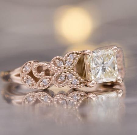 diamond crazyforus design mansion engagement custom rings articles style unique